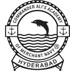 CAAMN | Commander Ali's Academy of Merchant Navy